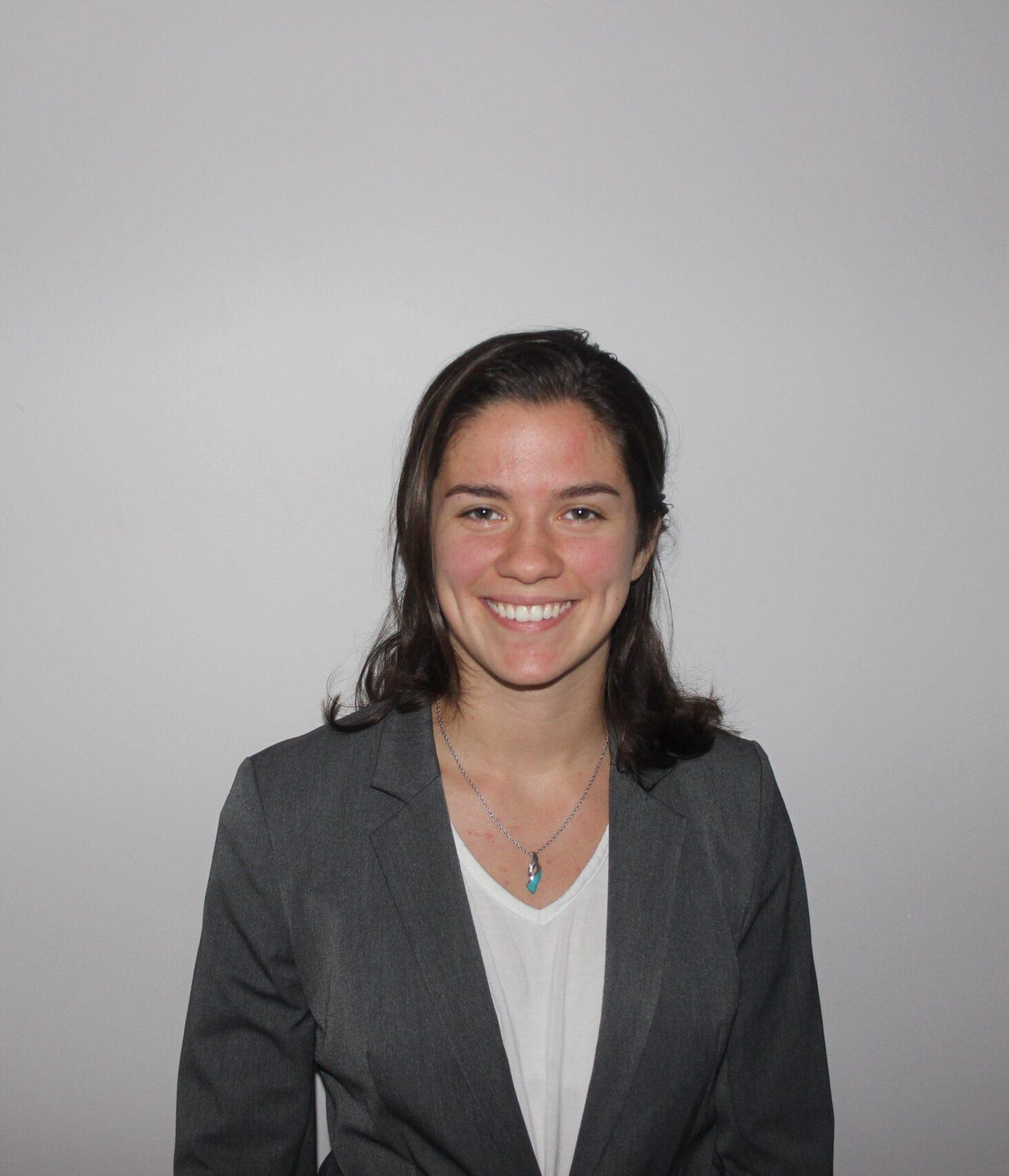 Rebecca Gavin, EIT Headshot