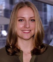 Jessica Clifford, PE Headshot
