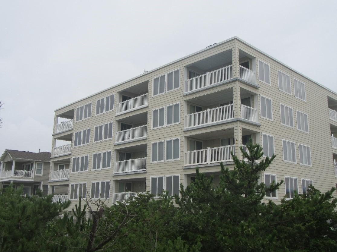 Oceanna Condominium Complex