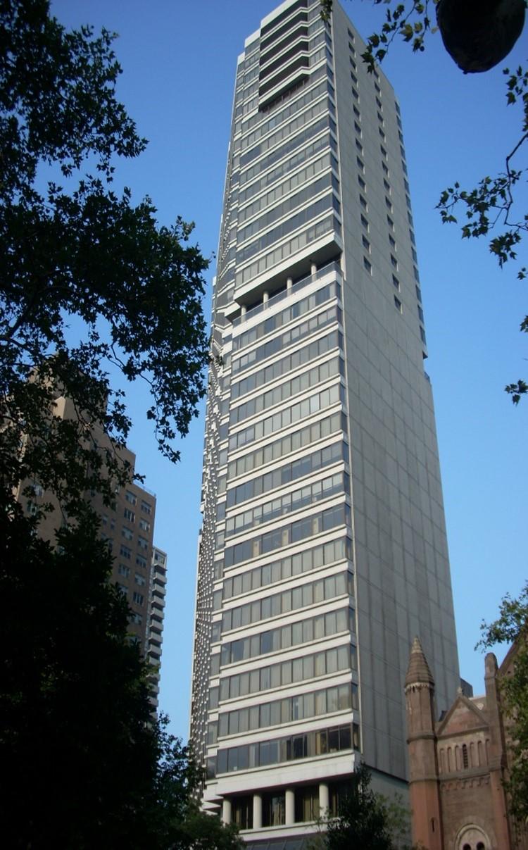 Rittenhouse Condominium Residences & Hotel
